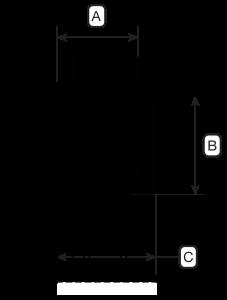 , Square Fascia Specifications