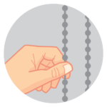 chain operation icon