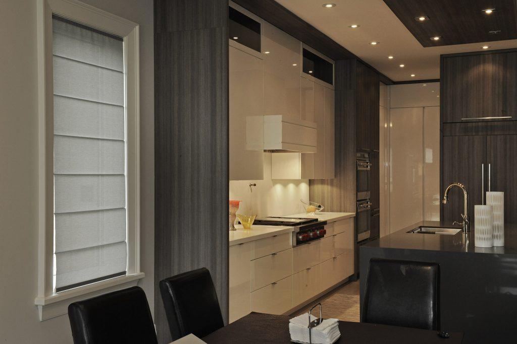 Minimalist Home Kitchen