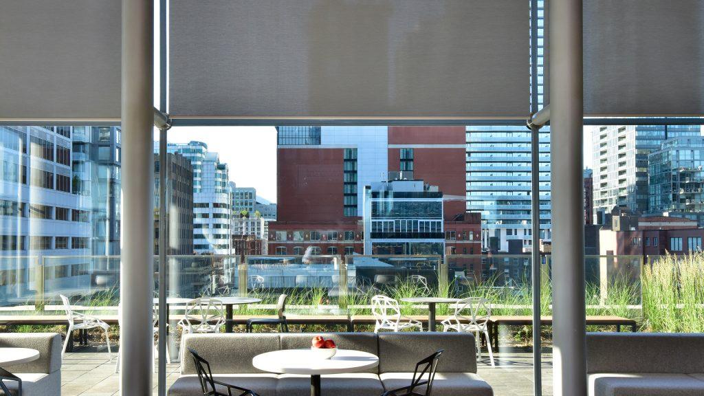 QRC - Lounge