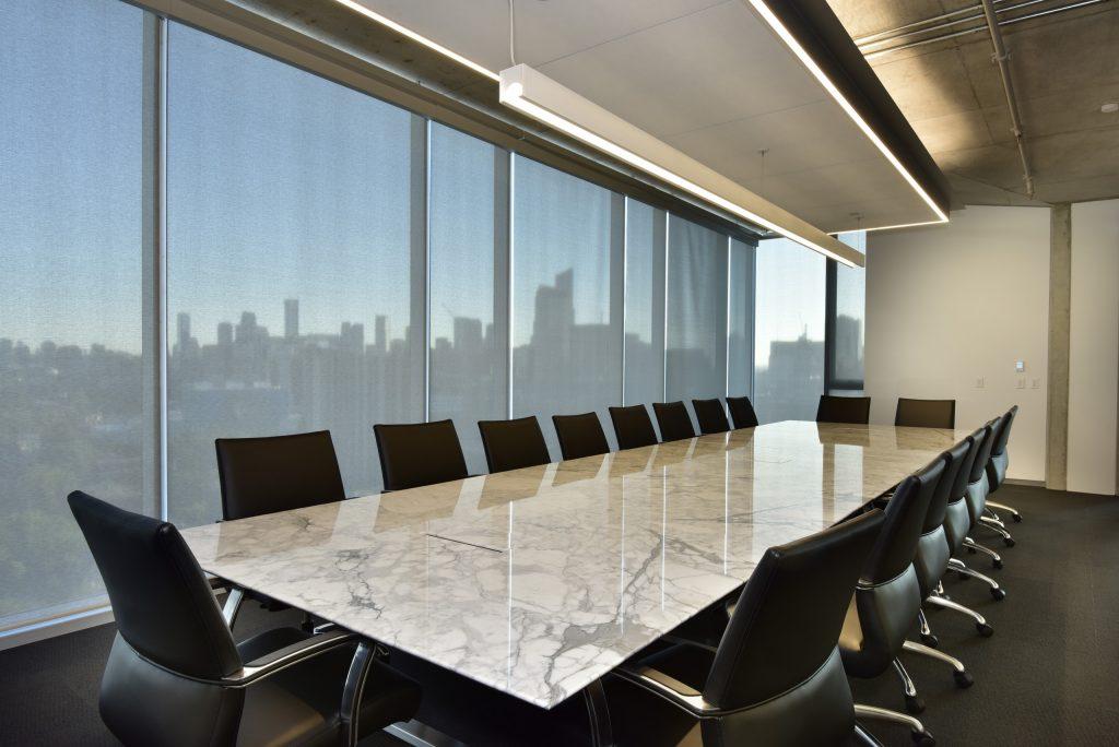 QRC - Boardroom