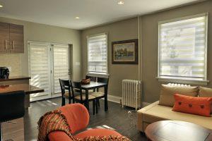 residential, Residential