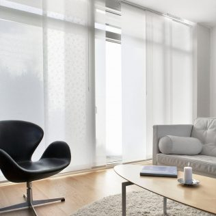 , Window Shades for the Contract and Residential Markets