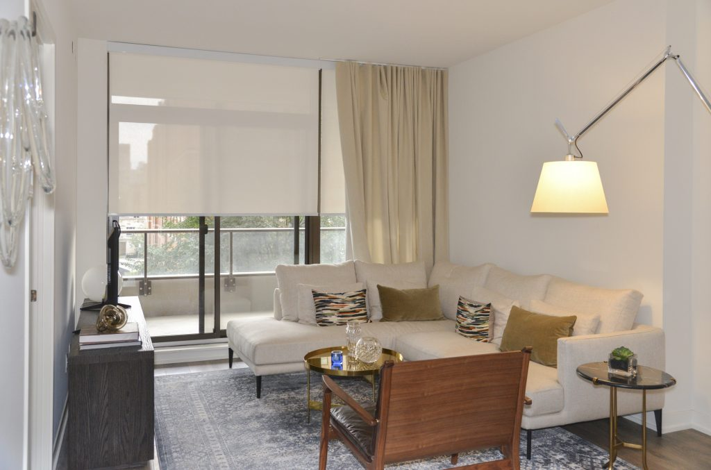 institutional, Residential Projects